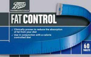 Boots Fat Control