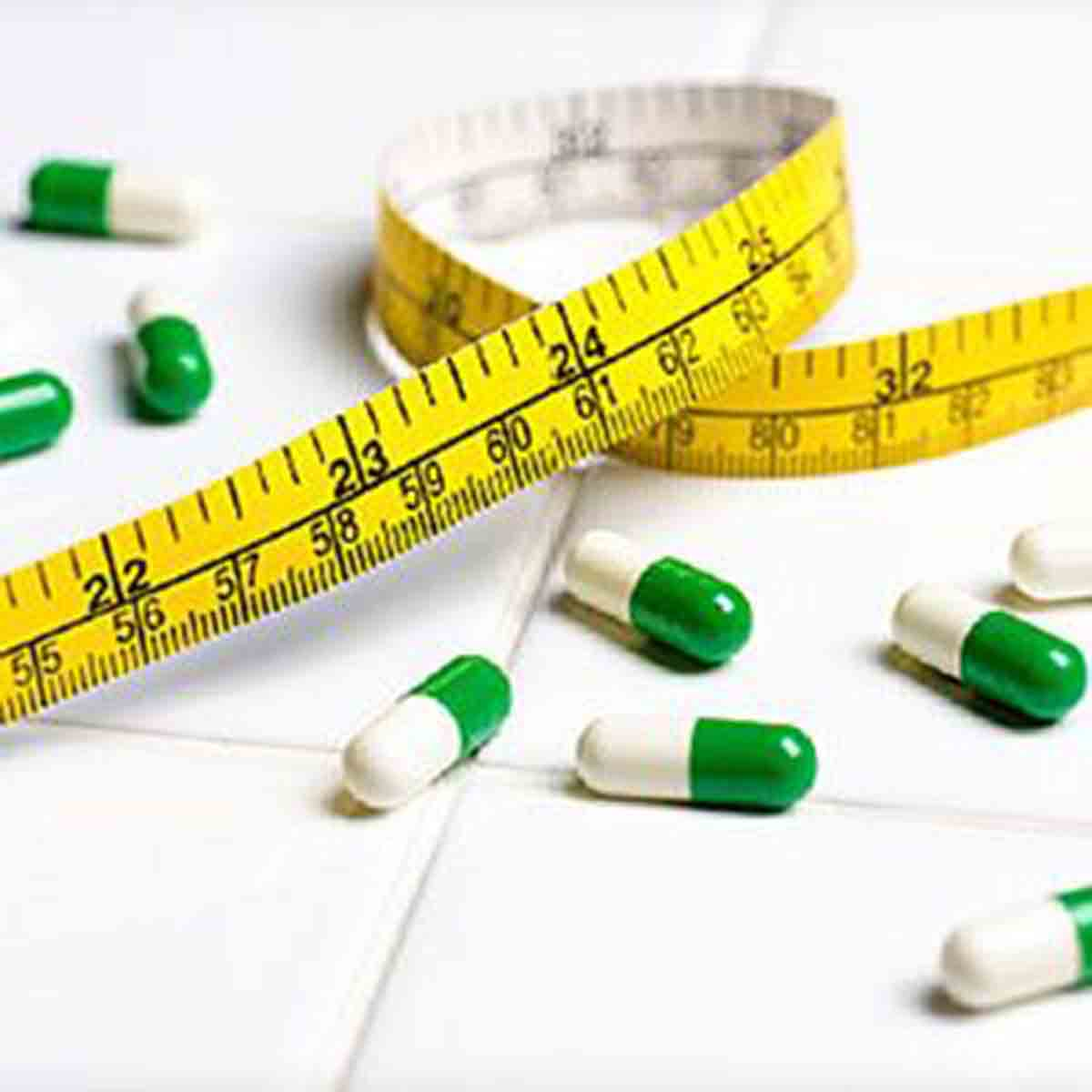 The Truth About Prescription Weight Loss Pills