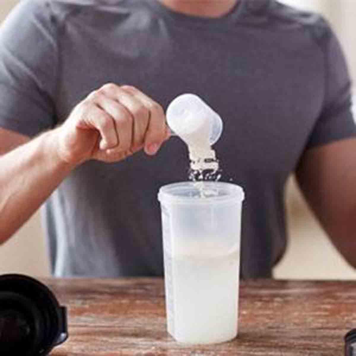 Weight Loss Products For Men, Creatine supplements