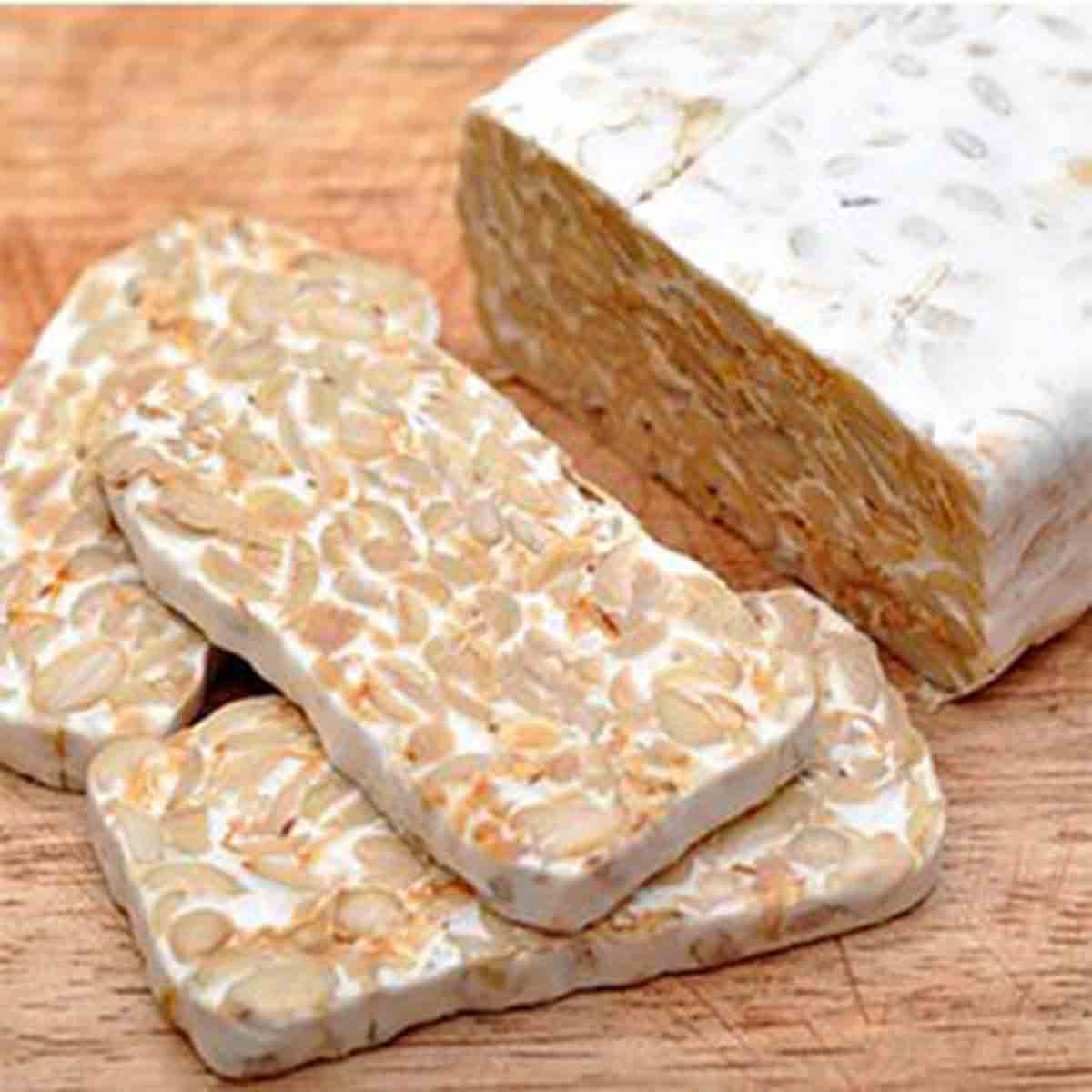 How and Where to Find Probiotics in Food - Tempeh