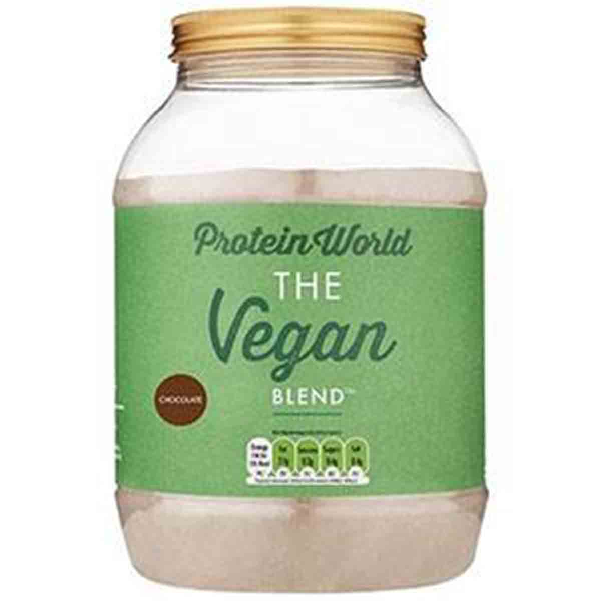 Protein World Vegan Blend