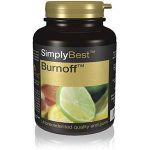 Simply Supplements SimplyBest Burnoff