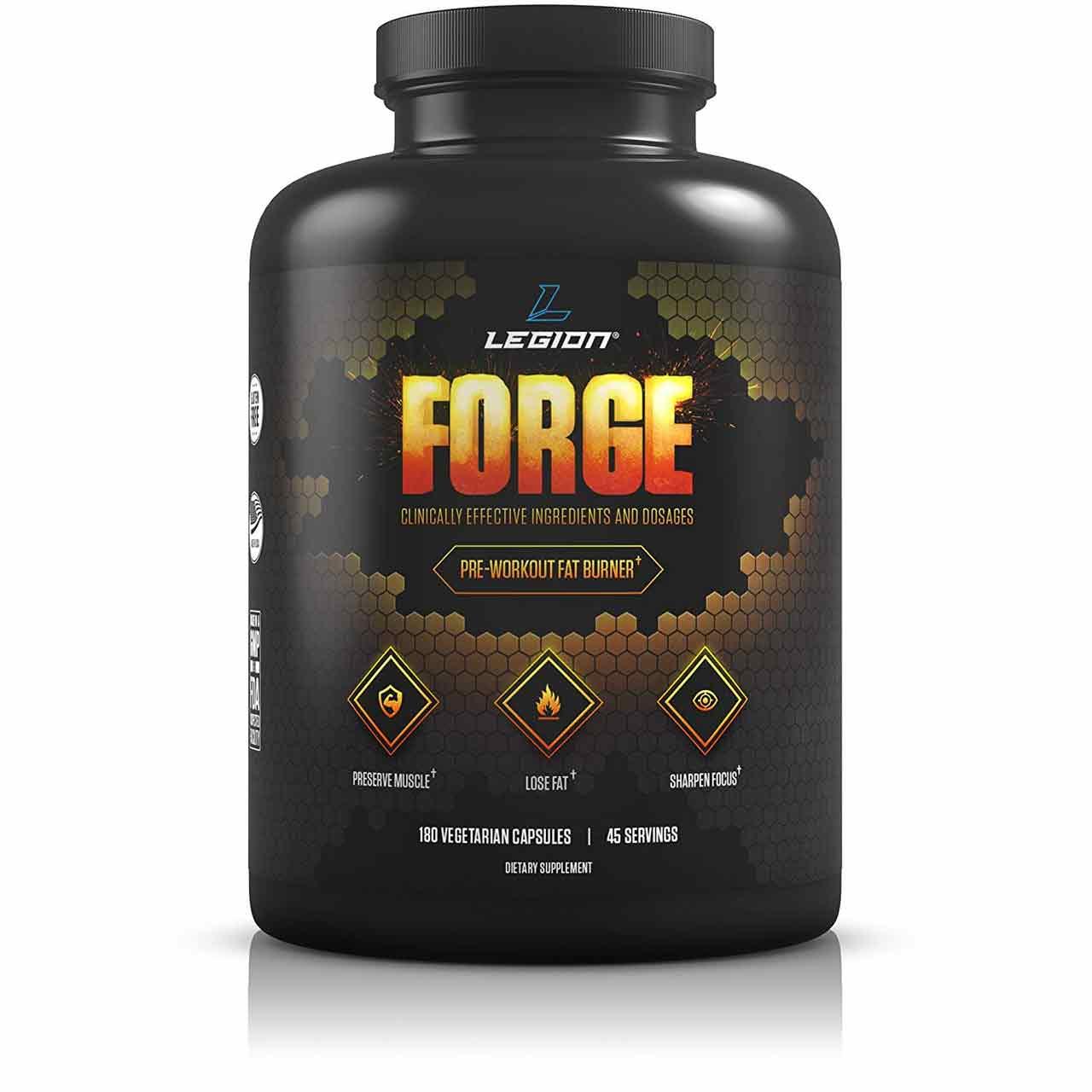 Legion Forge